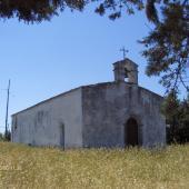 Uras, chiesa di San Salvatore