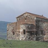 Chiaramonti, chisa di Santa Maria Maddalena