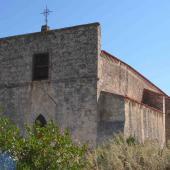 Ossi, chiesa di Santa Vittoria