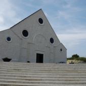 Sorso, chiesa di Santa Monica