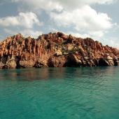 Arcipelago di La Maddalena, Isola di Spargi