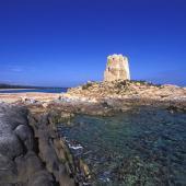 Bari Sardo, torre di Barì