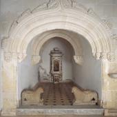 Settimo San Pietro, chiesa di San Pietro