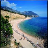 Dorgali, spiaggia di Sos Dorroles