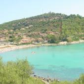 Baia di Portu Frailis
