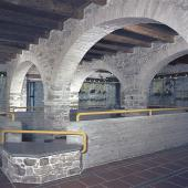 Villanovaforru, Civico Museo