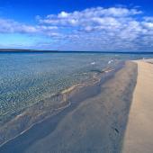Stintino, la candida sabbia de La Pelosa