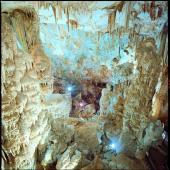 Dorgali, grotte di Ispinigoli
