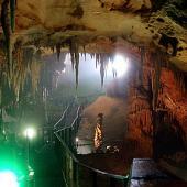 grotta su meraculu