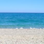 Mare a Cardedu [foto di Piscedda Odilia]