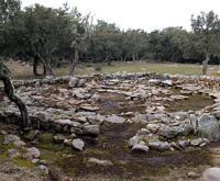 Bitti - complesso di Romanzesu