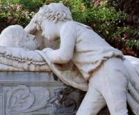 Cagliari, cimitero monumentale di Bonaria