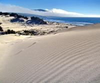 Sant'Anna Arresi, le dune di Porto Pino