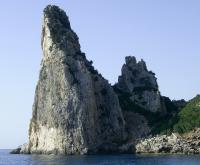 Baunei, Pedra Longa